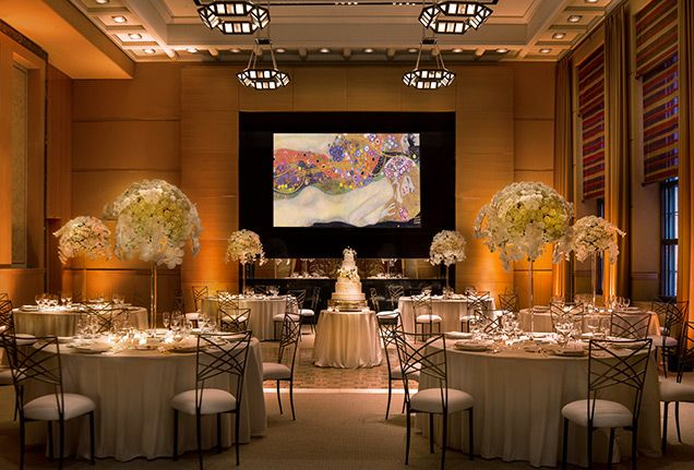 Fifty7 reception setting at four seasons hotel new york hotel fifty7 reception setting at four seasons hotel new york junglespirit Choice Image