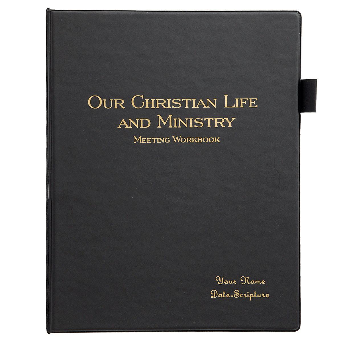 Christian dating workbook