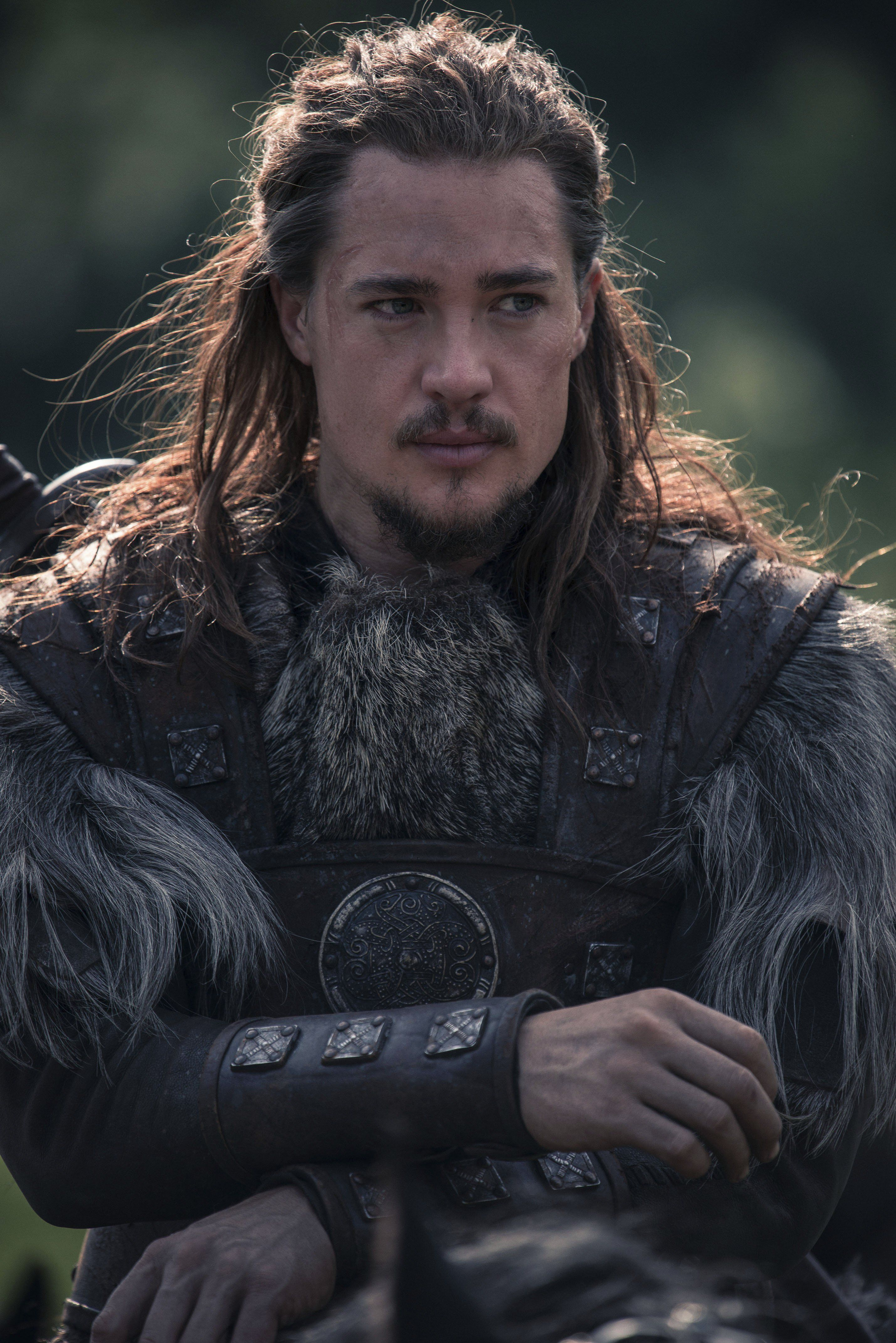 Uhtred Serie