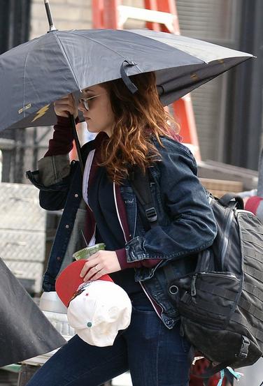 The Twilight Fashion comenta e lista as marcas dos principais looks da atriz Kristen Stewart e de sua personagem Bella Swan.