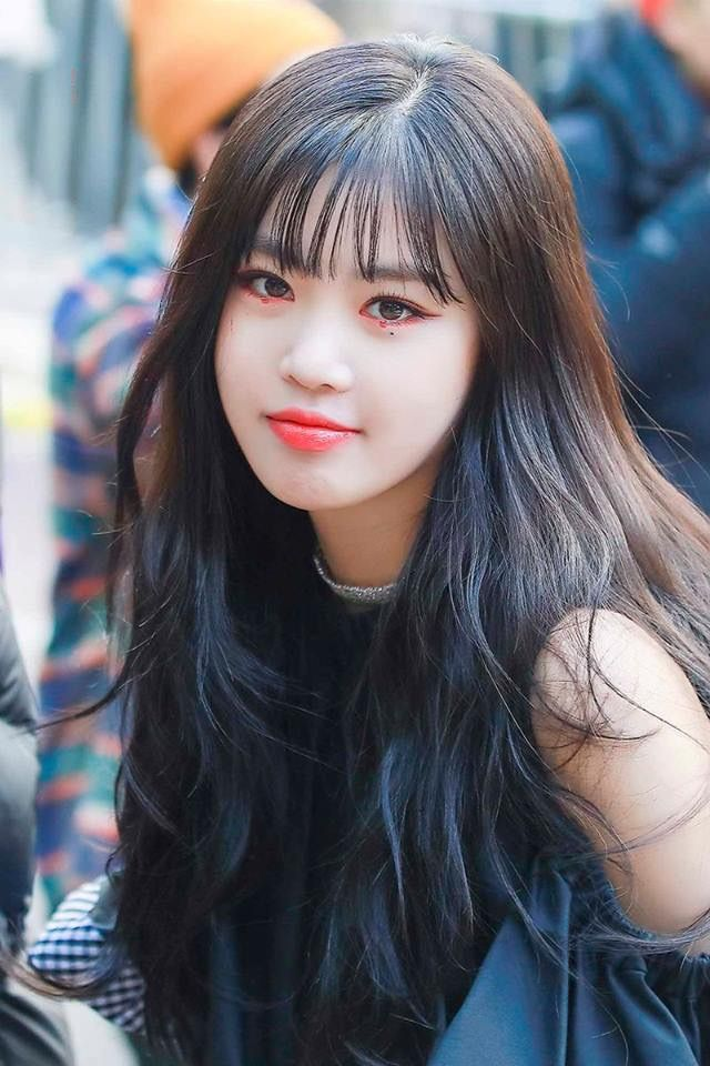 Pin By Ally Choe On G I Dle Kpop Girl Groups Kpop Girls Girl
