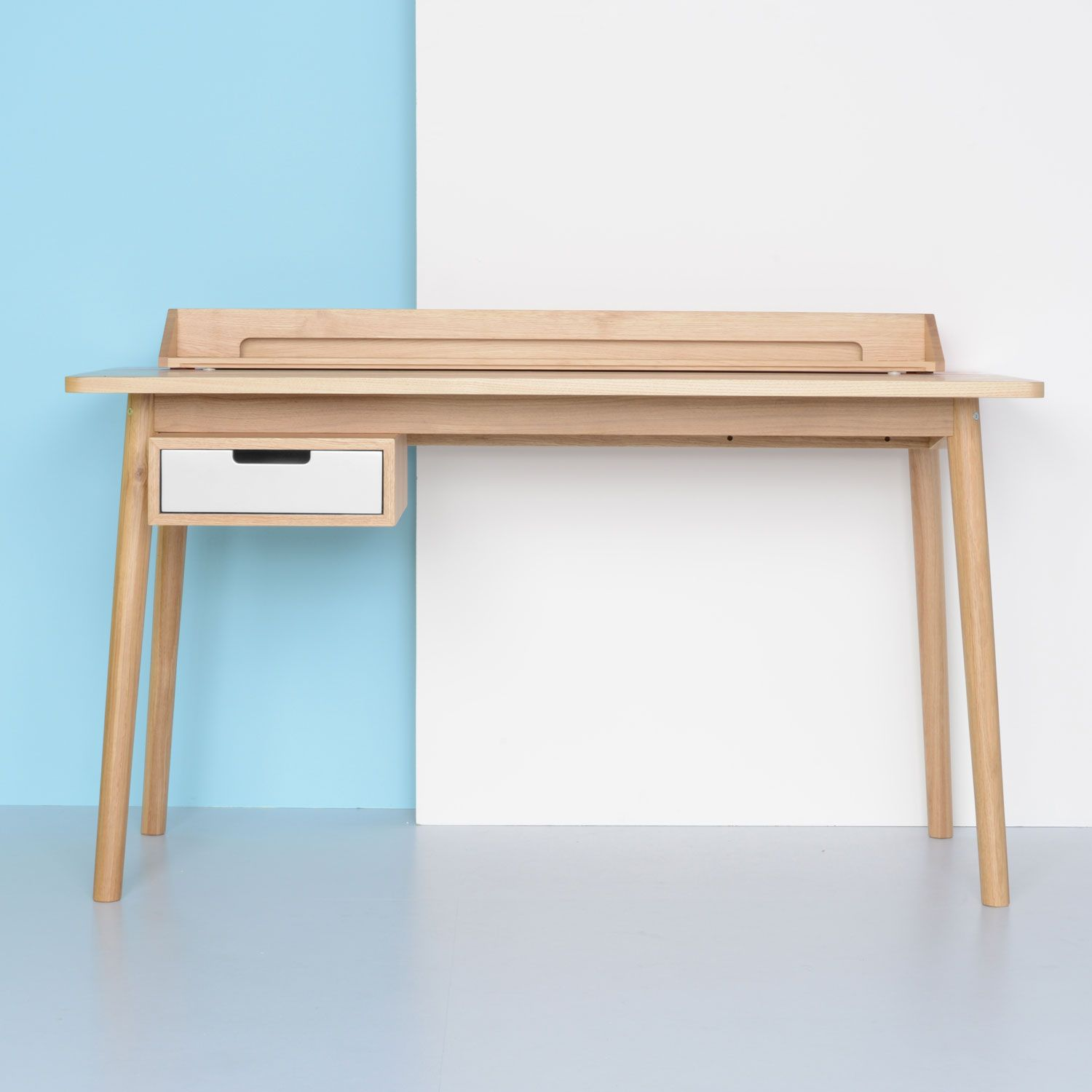Honore Desk By Harto - Desks - Office Furniture -