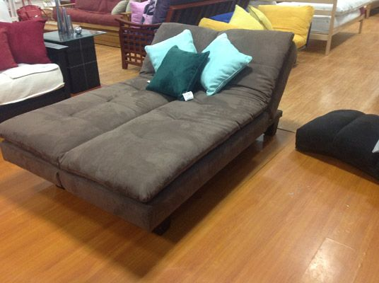 Full Size Pillow Top Aruba Sofa Bed Shops Cas and Futons