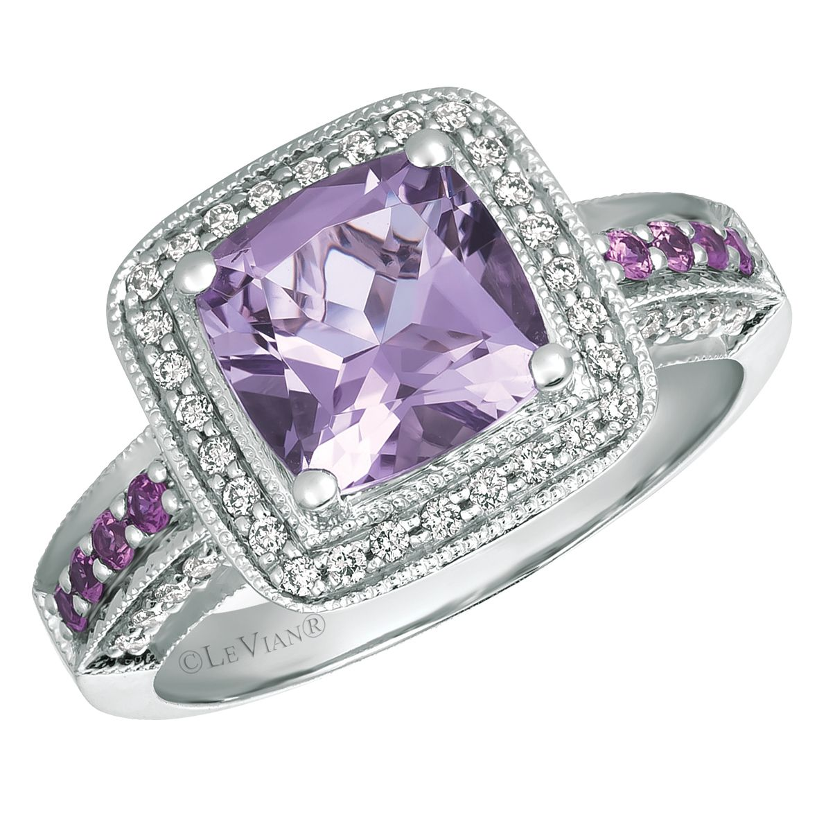 Le Vian Has Crafted A Beautiful Statement Piece Made With Le Vians Signature Gemstones