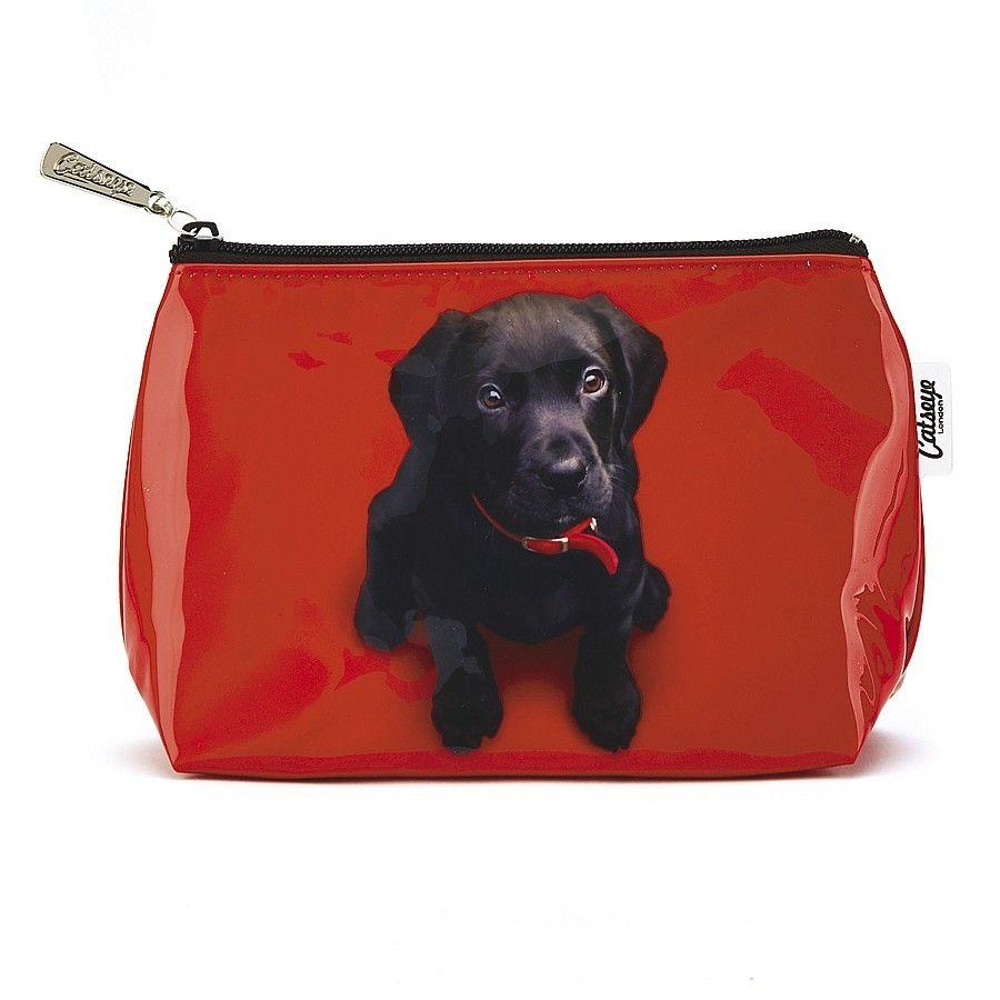 Catseye London Small Bag Black Lab Small Cosmetic Bags Cosmetic Bag Bags