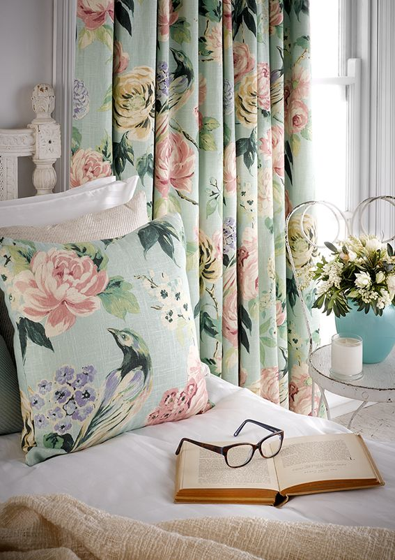 Malabar Fabric From The Sekers Island Home Collection Www Sekers