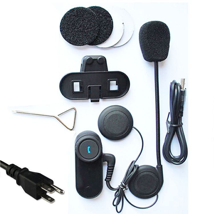 Cheap Helmet Motocycle Buy Quality Intercom Doorphone Directly From China Intercom Helmet Suppliers Cheap Helmets Motorcycle Speakers Bicycle Accessories