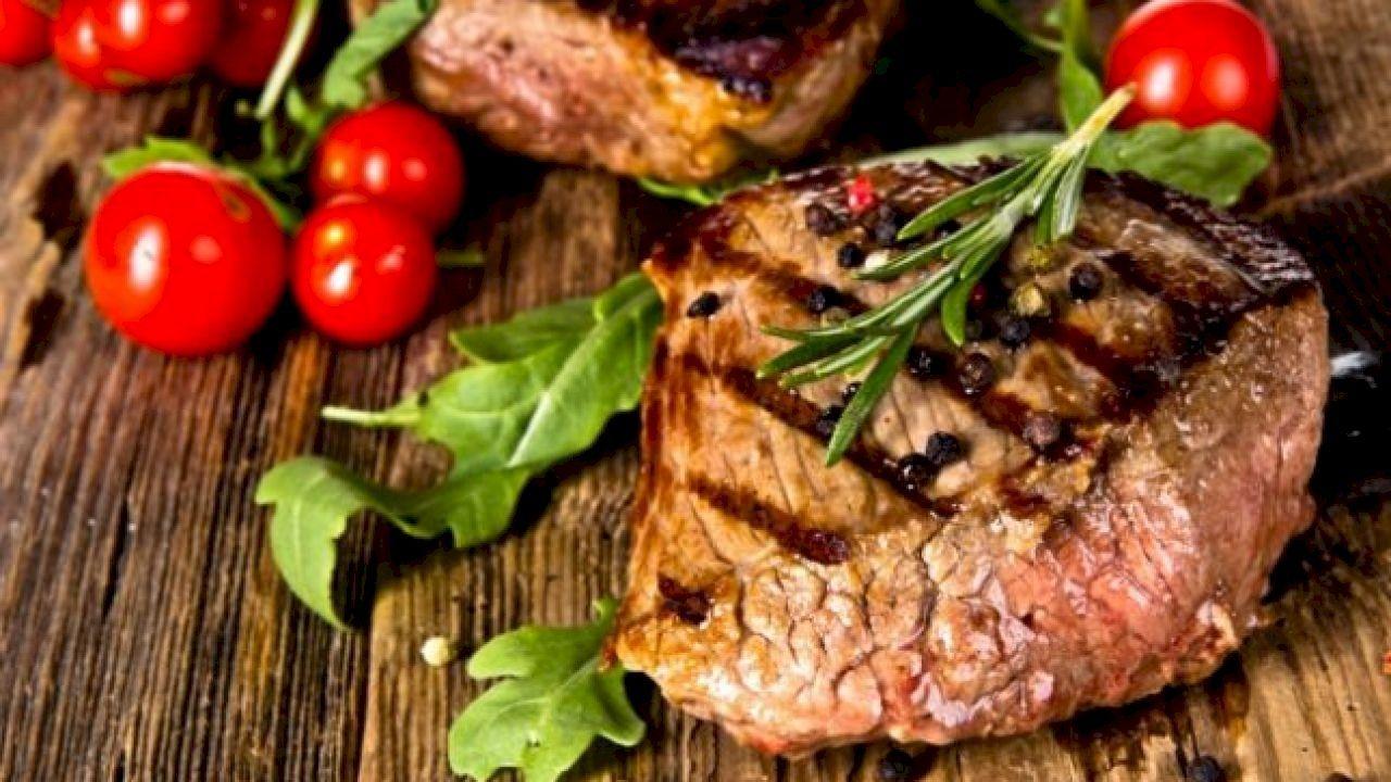 أين يوجد الحديد In 2020 Grass Fed Beef Recipes Cooking Grass Fed Beef