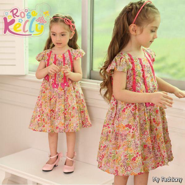 Baby Girl Dresses 2015