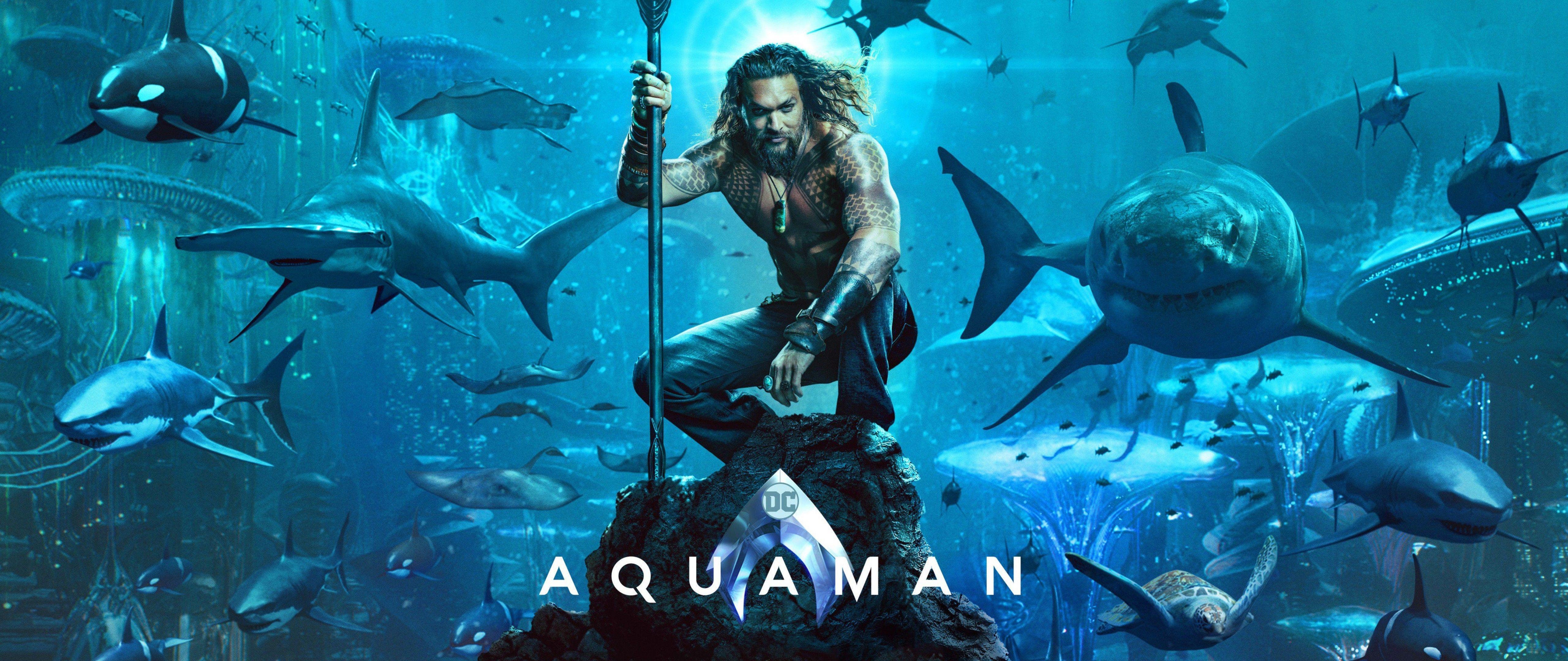 Aquaman 2018 Movie Wallpaper 4k Ultra Hd Wide Tv Https Hdwallpapersmafia Com Aquaman 2018 Movie Wallpaper 4k Ultra Hd Wid Aquaman Aquaman 2018 New Aquaman