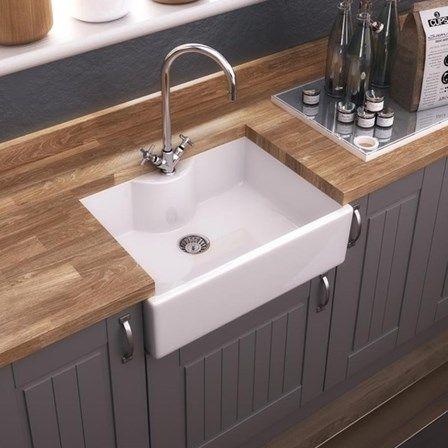 Gallery Image Ceramic Kitchen Sinks Ceramic Kitchen Butler Sink