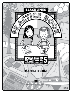 Practice Books, Grades K–5 | I Am Still Learning: Math
