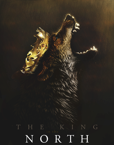The King in The North, Game of Thrones