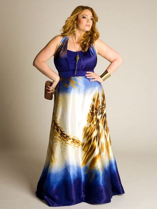 For Womens With An Apple Shape Body Halter Formal Dresses Will Be