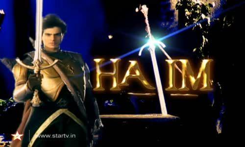 Hatim (2003 - 2004) - STAR Plus - Episode 02 (AllShareHD Com