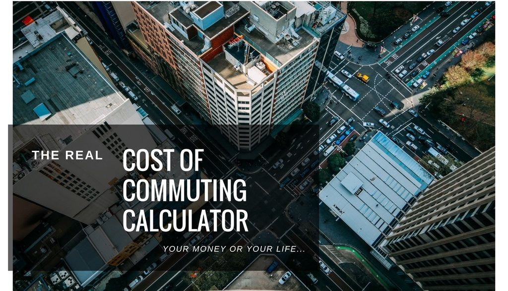 Cost of Commuting Calculator />