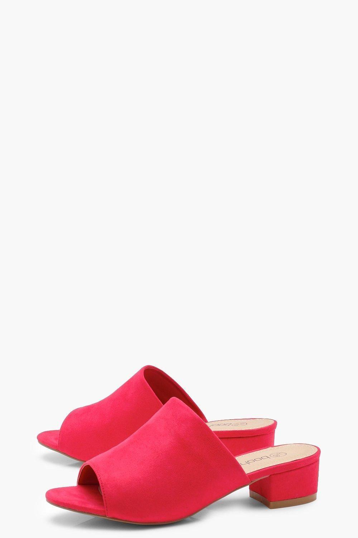 bb6b9bda839 Zapatos planos sandalias planas de punta abierta Lacey