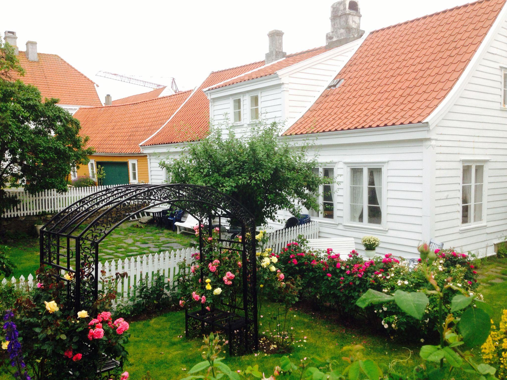 Skudeneshavn,Karmøy