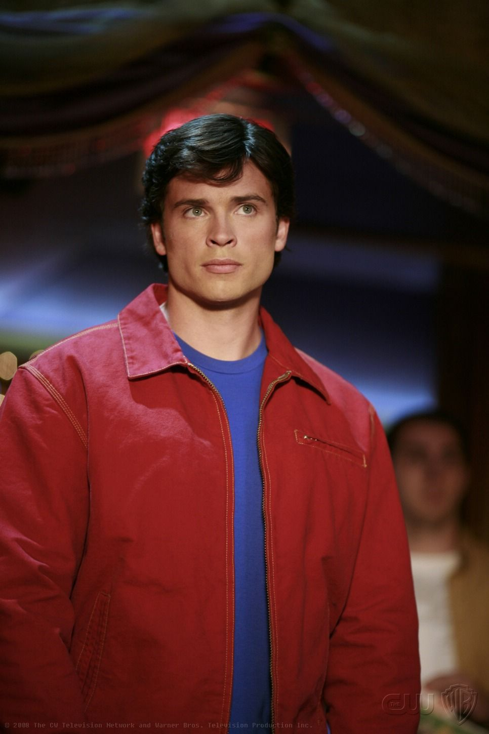 Clark kent smallville smallville pinterest for Kent superman