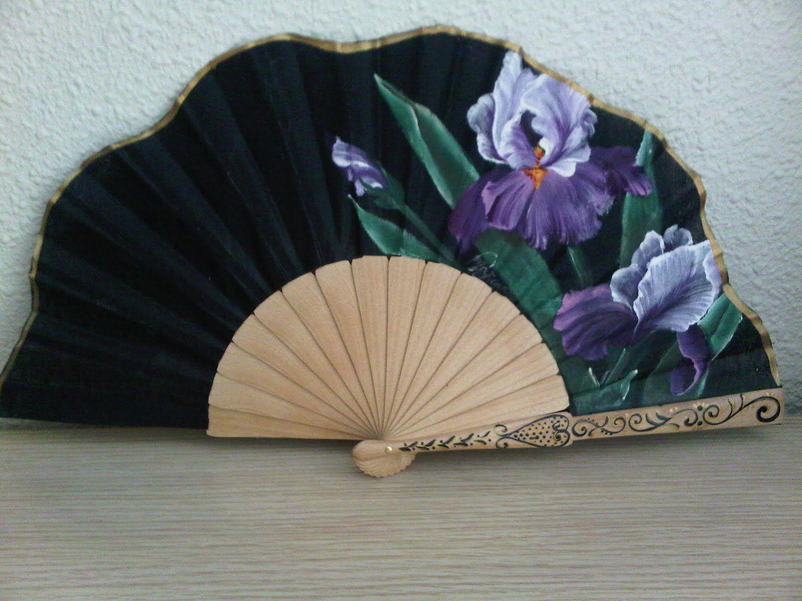 Марта для, открытка веером с цветами