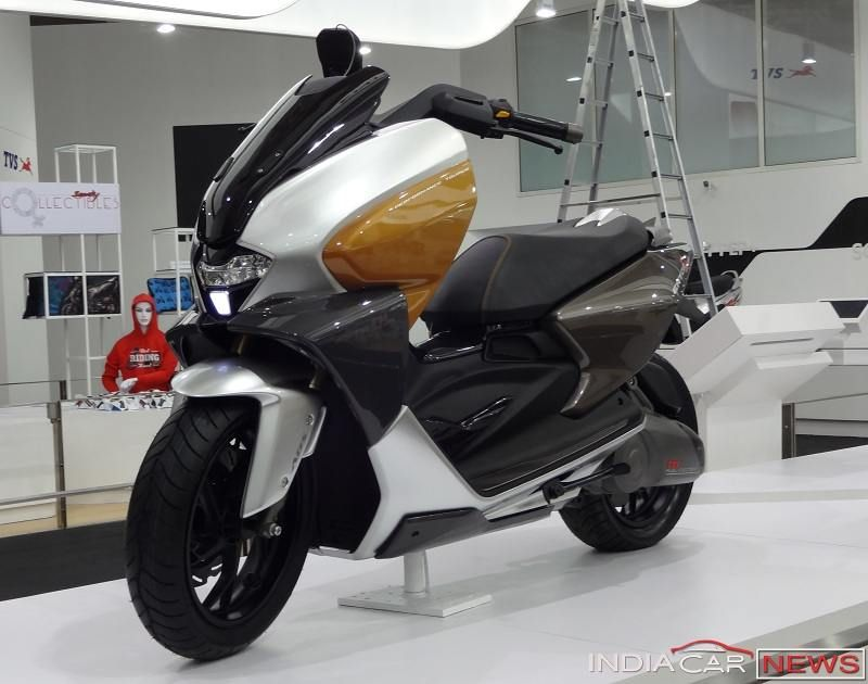 Upcoming Tvs Bikes Scooters In India Pictures Launch Details