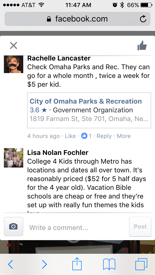 Pin by Jennifer Meyer on Omaha Omaha parks, Parks and