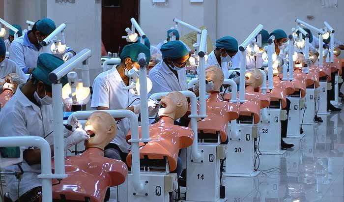Top Ten Best Dental Colleges In India Dental School Dds Dental