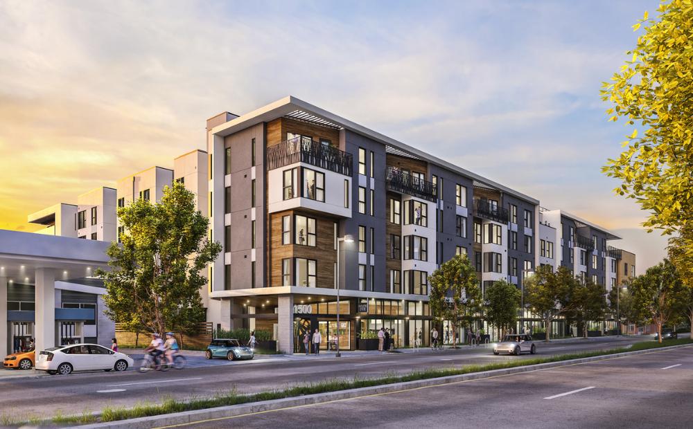 1500 San Pablo Avenue Berkeley CA 94702 Next at home