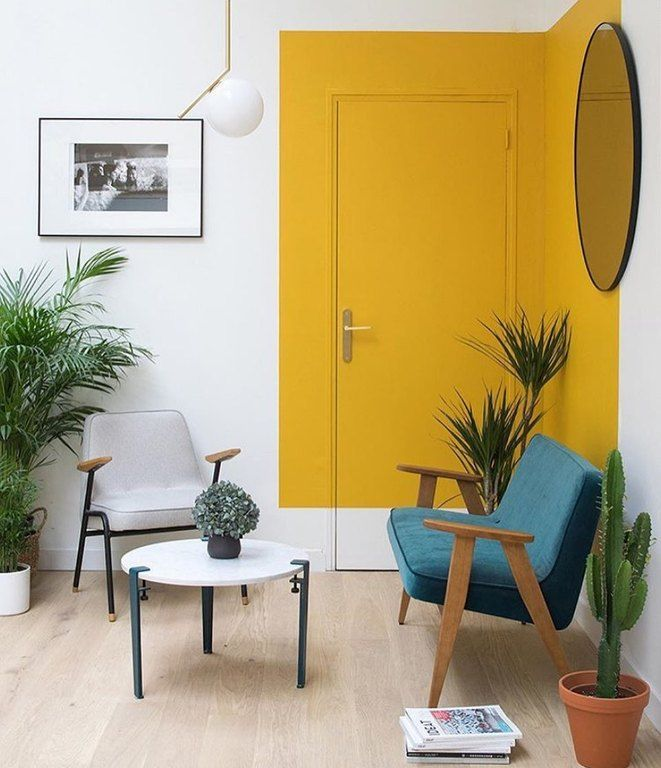 Diy Interior Designer: 5 Easy Ways Add Color To Home