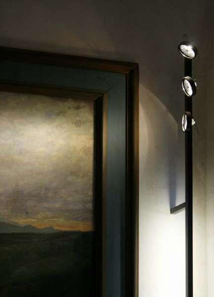 Modular Lighting System Ip20 Floor Lamp Lighting Lighting Concepts Wall Light Fittings