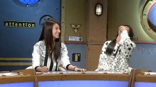 Bora reveals Hyorin's ideal type of men on 'Beatles Code 2′