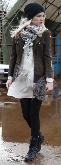 c6739c9eb4ca summer dress winter layers coat