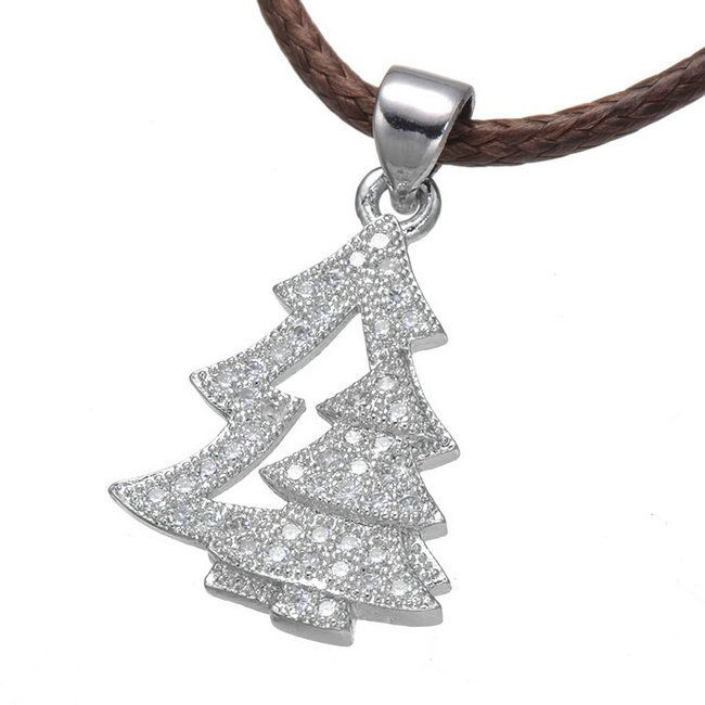 2016 new design fashion silver plated christmas pendant jewelry 2016 new design fashion silver plated christmas pendant jewelry christmass tree necklace aloadofball Choice Image