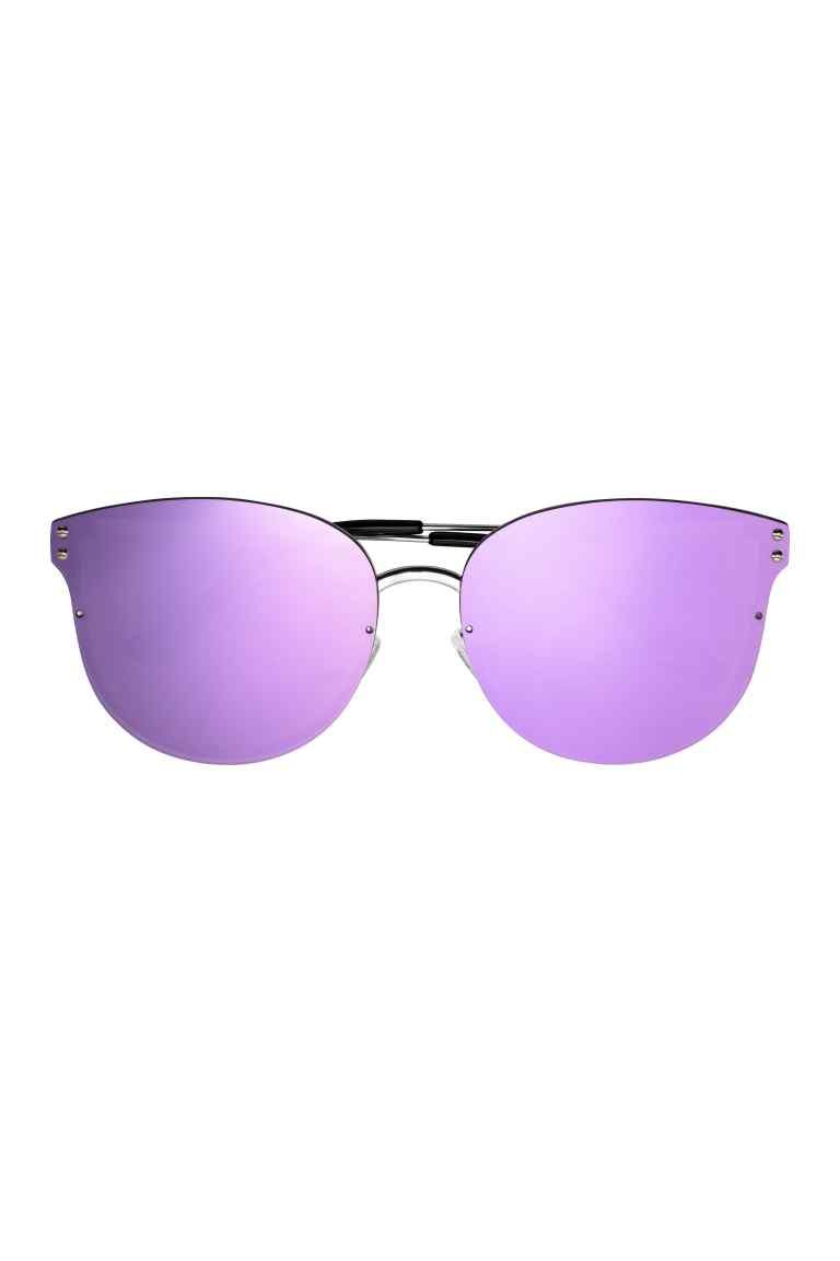 01018fab29 Gafas de sol de espejo | Sunglasses | Gafas de sol, Gafas de sol de ...