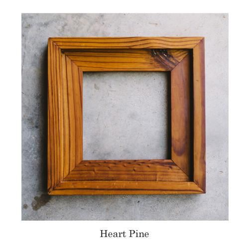 "The ""Edward"" Barnwood Picture Frame in 6 Finishes (With ..."