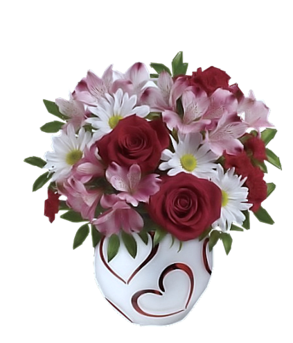 Pin By Elena On Flori Png Flowers Valentines Flowers Valentines