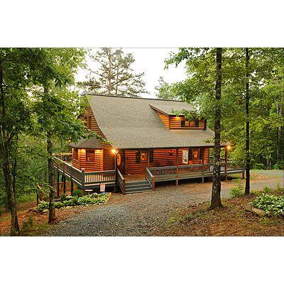 Escape To Blue Ridge Cabin Mountain Haze Cabin Rest House Cabin Design