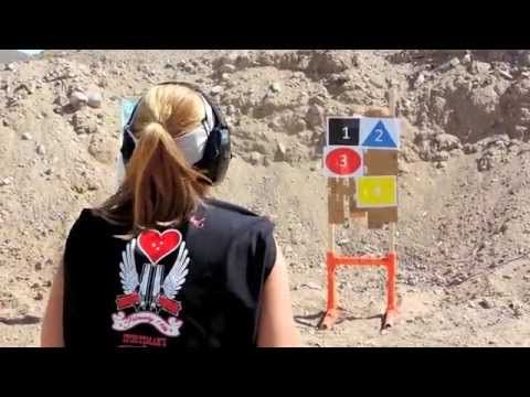 Training: Pistol Drill: Target Engagement | Armory | Hand