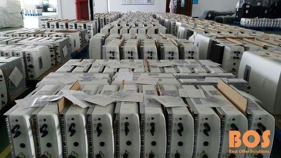 Solis inverter distributors in Malaysia, Thailand, Singapore