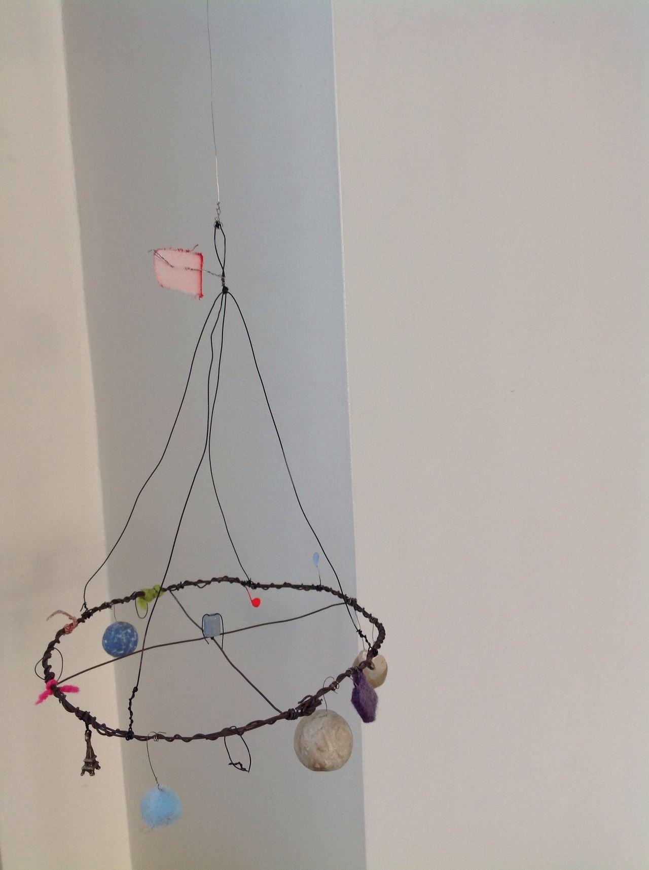 Cécile Daladier   Strung Along: Mobiles & Such   Pinterest ...