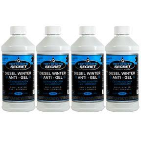 Diesel Winter Anti Gel Diesel Gel Diesel Fuel Additives