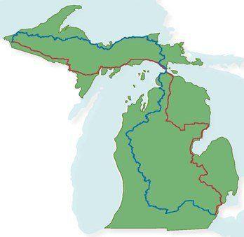 Best Hiking In Southeast Michigan