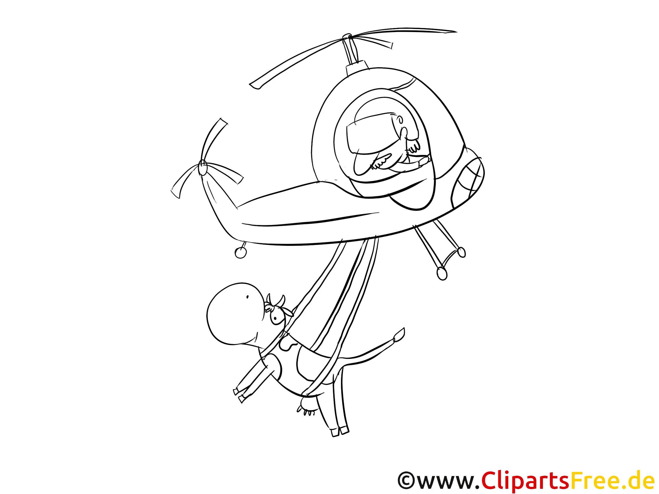 Neu Hubschrauber Ausmalen #Malvorlagen #