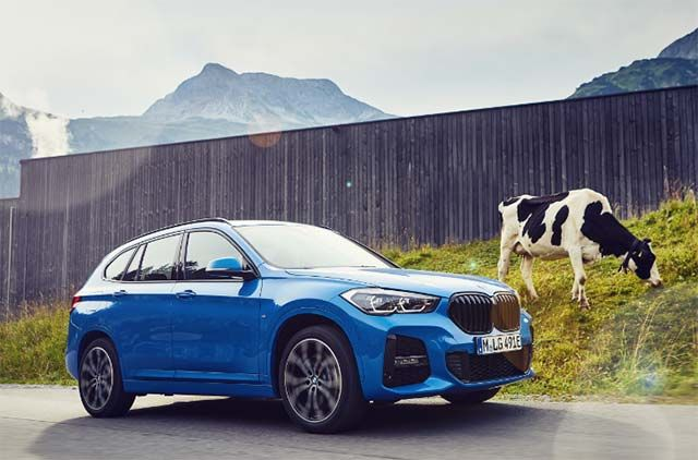 All-electric BMW 5-series, X1 electric are on their way