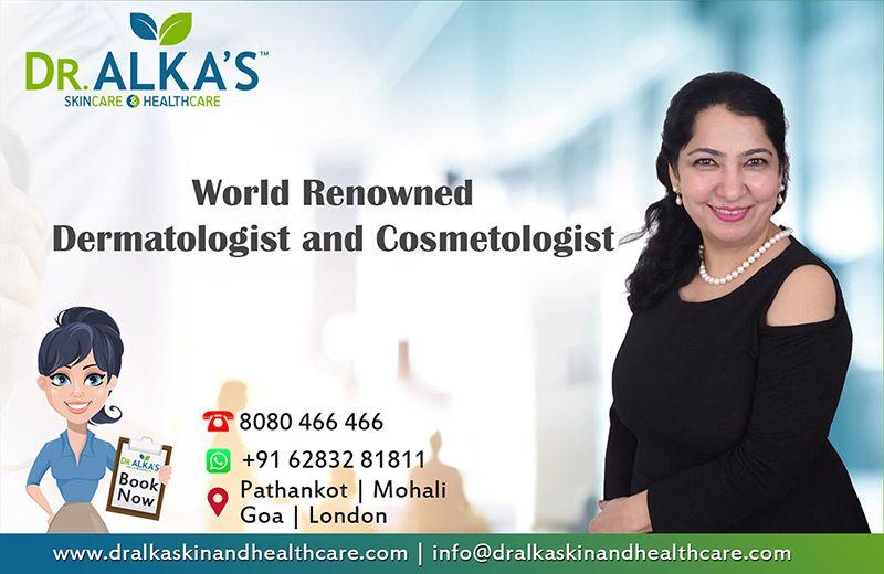 Dr Alka Mehta In 2020 Derma Facial Botox Fillers Skin Rejuvenation