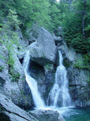 Bash Bish Falls Photo Album A Woodland Cascade State Parks