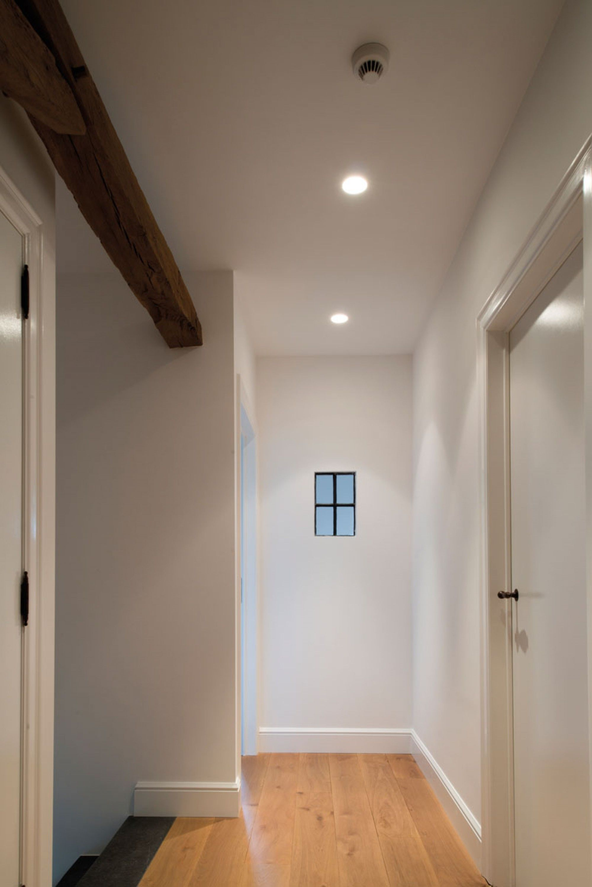 Architect Anje Dhondt.  Image via Home Sweet Home.