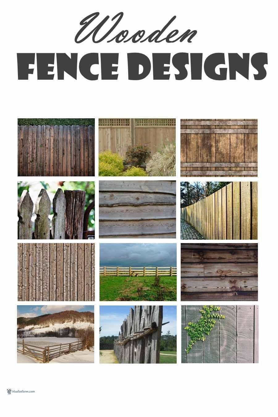 14 Enthralling Wood Fence 1 Acre Cost Ideas In 2020 Fence Design Wooden Fence Backyard Fences