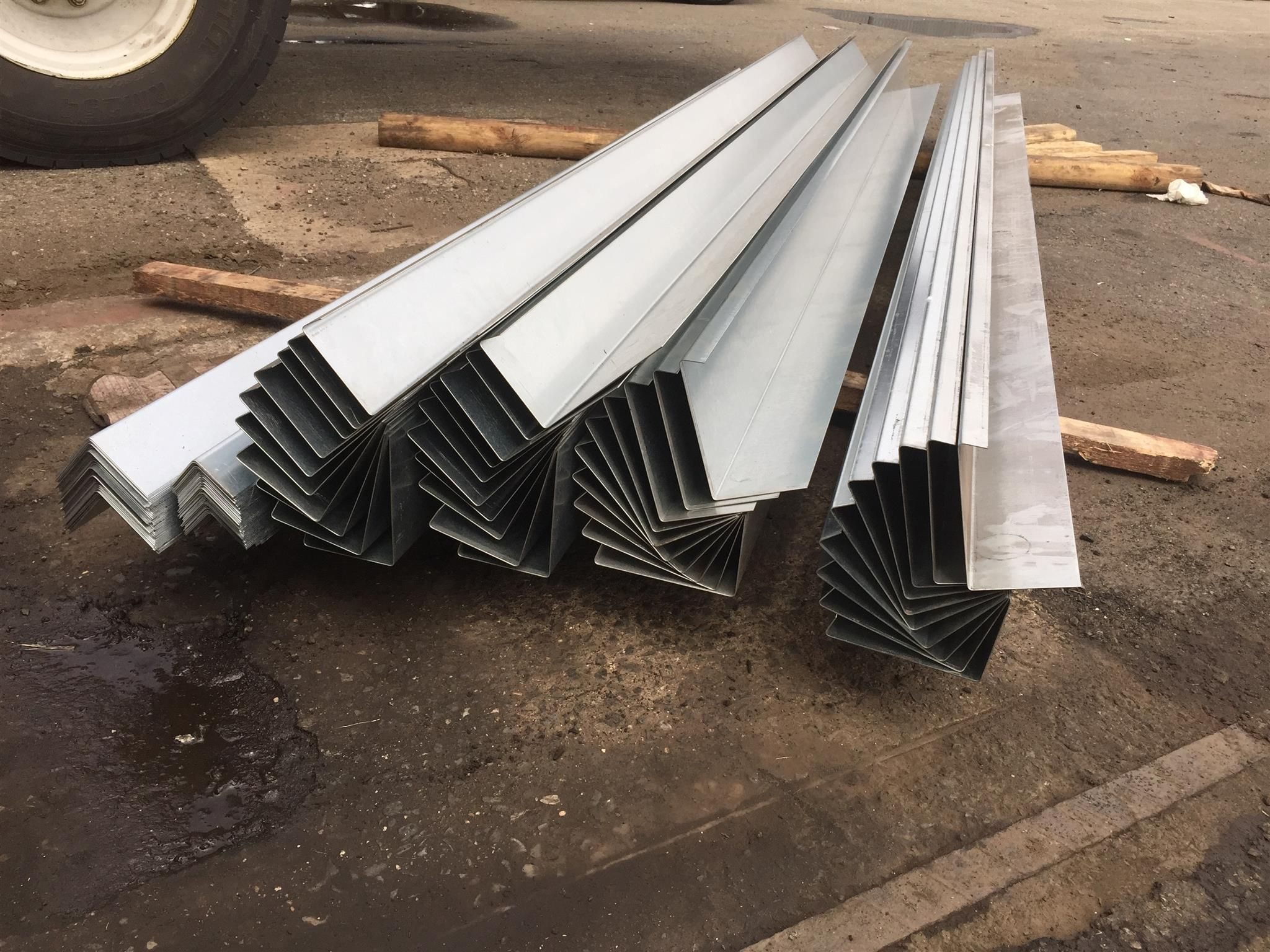 What Fabrication Products Do We Have At Our Allied Steel Steel Fabrication Steel Distributors Steel Metal