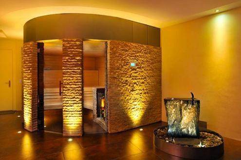 Image detail for - Sauna